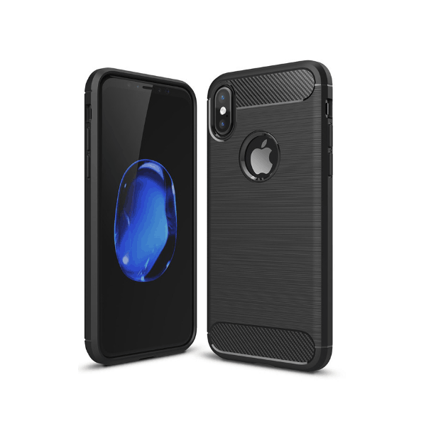 Carbon telefonvédő iphone