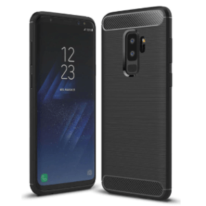 Forcell Carbon – Samsung Galaxy A40, A50, S8, S8+, S9, S9+, S10, S10+
