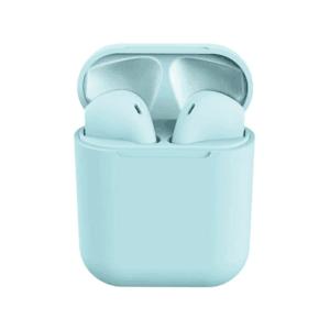 Vezeték nélküli fülhallgató – Kék