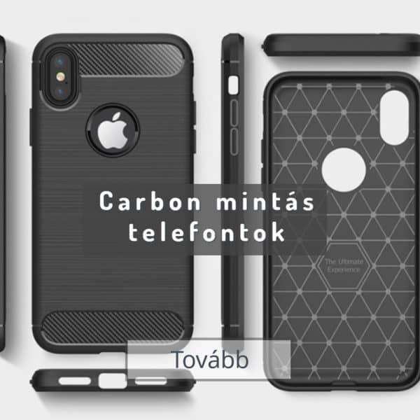 carbon mintas telefontok
