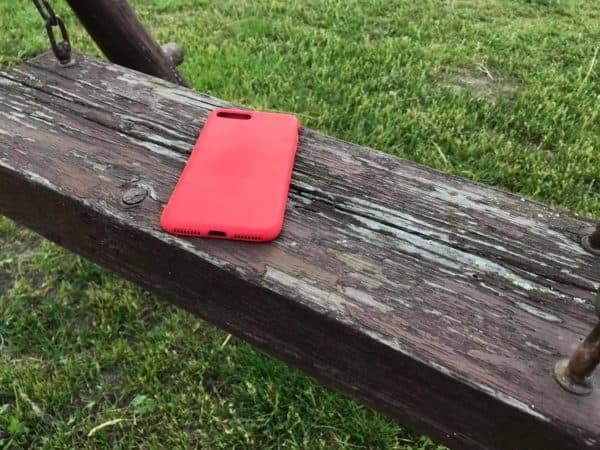 Komposztálható telefontok