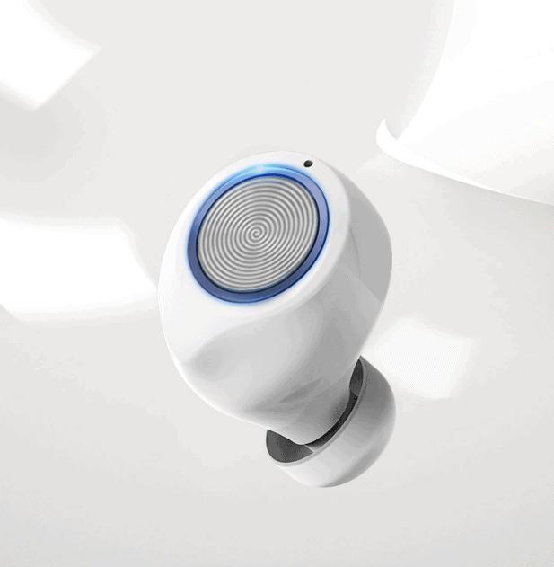 szuperkönnyű Earbuds