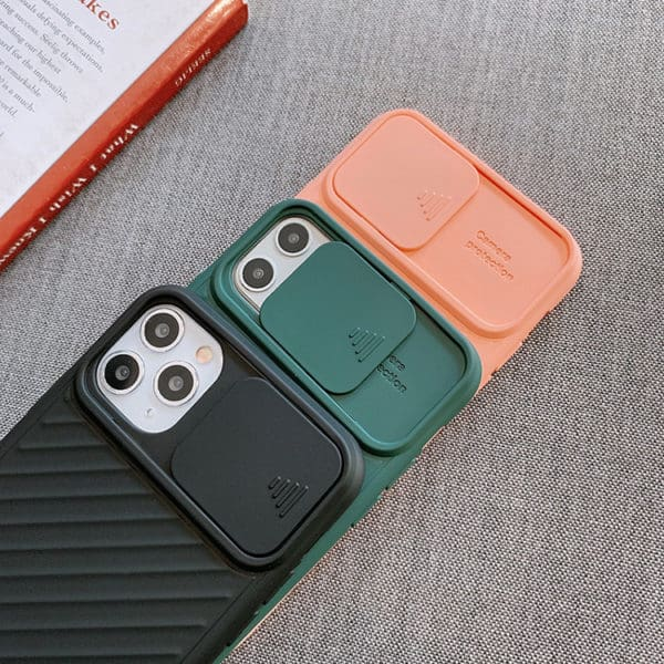 PhoneBazis TPU kameravédő telefontok Iphone 11