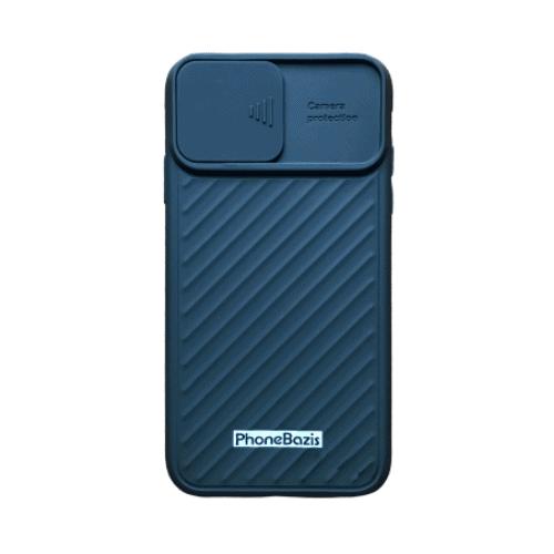TPU telefonvédő