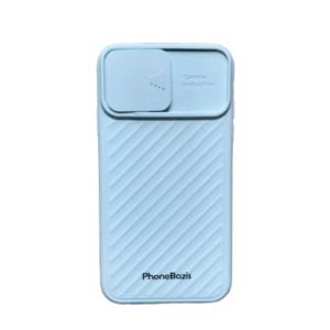 PhoneBazis TPU Kameravédő telefontok – iPhone 11 / 11 Pro / 11 Pro Max – Kék, 11 Pro Max