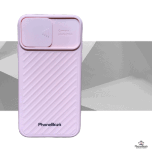 PhoneBazis TPU Kameravédő telefontok – iPhone telefonra