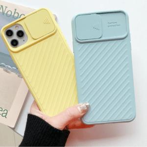 TPU kameravédő telefontok Iphone 7/8/X/Xs