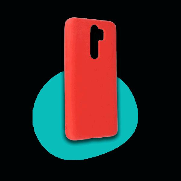 Xiaomi redmi 8 piros