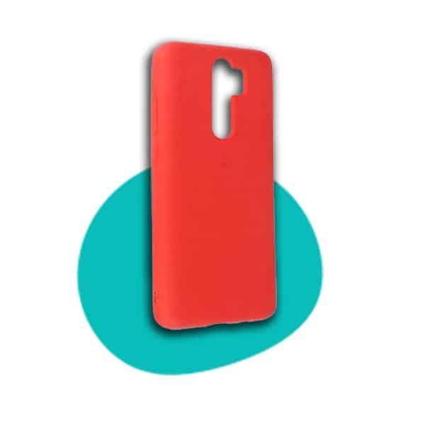 Xiaomi redmi 8 pro piros