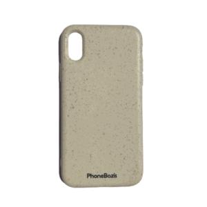 PhoneBazis komposztálható telefontok Iphone 7 / 8 / 7+ / 8+ / X / XS / XR / 11 / 11 Pro