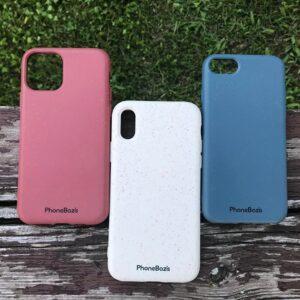 PhoneBazis komposztálható telefontok Iphone telefonra