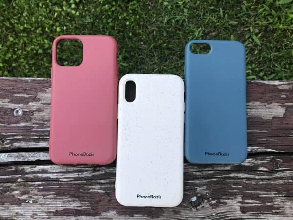 Környezetbarát telefontok Iphone
