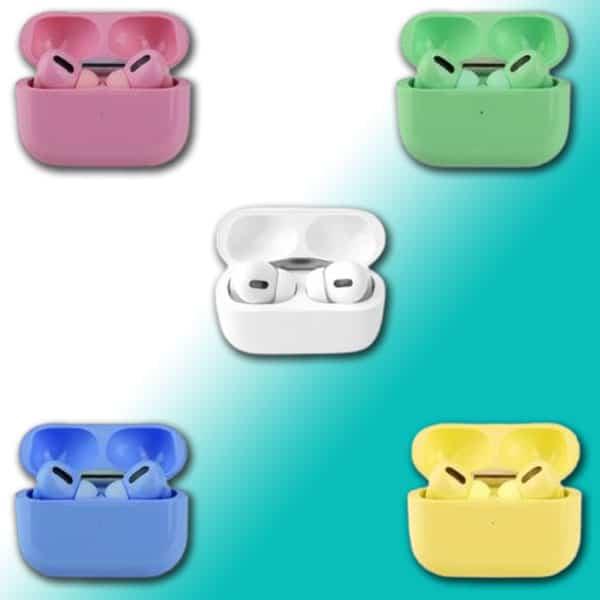 Macaron Pro Vezeték nélküli fülhallgató