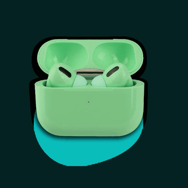 Macaron Pro Zöld