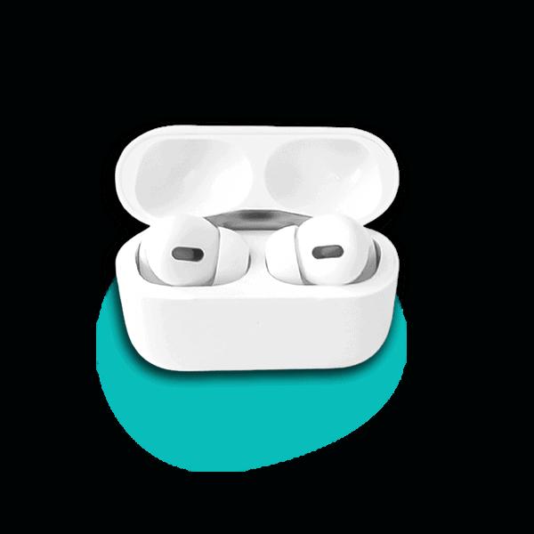 Macaron Pro fehér