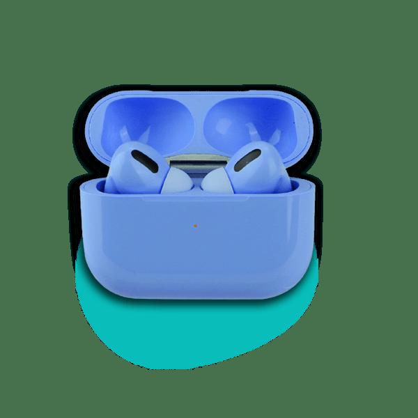 Macaron Pro kék