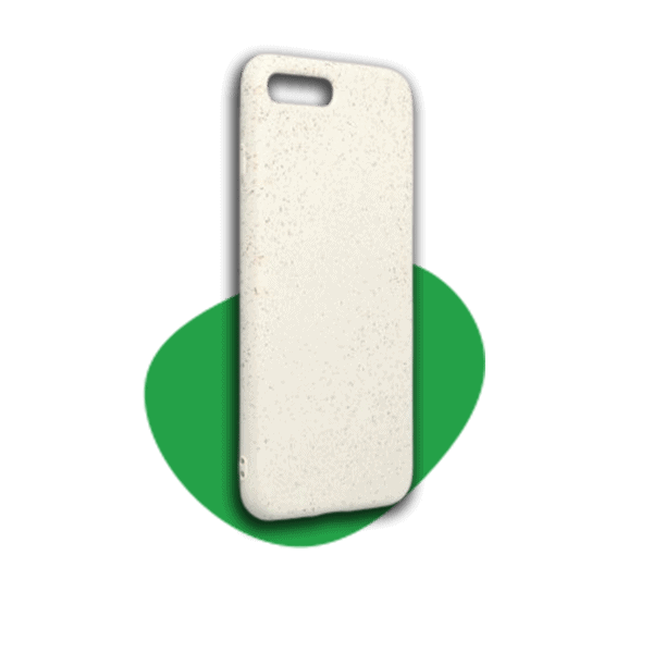 Zero Waste iPhone