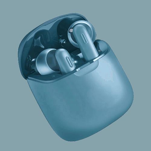 JBL-Bluetooth-fülhallgató-kék