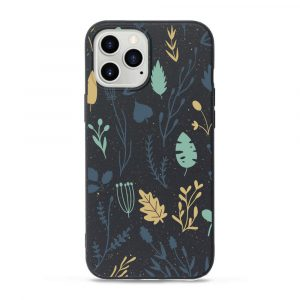 Növények – Komposztálható telefontok