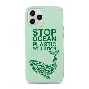 A tiszta óceánért – Komposztálható telefontok