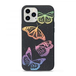 Pillangók – Komposztálható telefontok