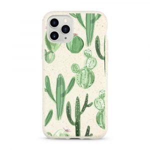 Sivatagi kaktuszok – Komposztálható telefontok