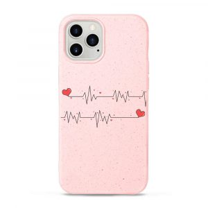Szívritmus – Komposztálható telefontok