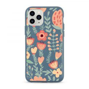 Vízi virágok – Komposztálható telefontok