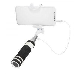 Blun Mini Selfie bot 3,5 Jack csatlakozóval